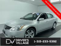 Used 2010 Nissan Altima For Sale at Burdick Nissan | VIN: 1N4BL2AP5AN539750