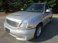 Used 2000 Ford F-150 For Sale at Duncan Ford Chrysler Dodge Jeep RAM   VIN: 2FTZF0736YCB07435