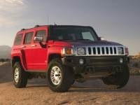 Used 2008 HUMMER H3 West Palm Beach