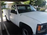 1991 chevy GMC truck