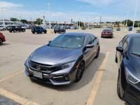 2020 Honda Civic Si Sedan Si