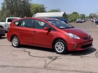 Used 2014 Toyota Prius v For Sale | Peoria AZ | Call 602-910-4763 on Stock #P33591