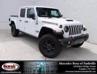 2021 Jeep Gladiator Mojave in Franklin