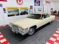 1976 Cadillac Deville - SEDAN DEVILLE - LOW ORIGINAL MILES - SEE VIDEO