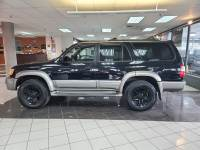 1999 Toyota 4Runner Limited 4dr SUV4X4 for sale in Cincinnati OH