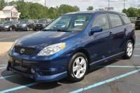 2003 Toyota Matrix XR for sale in Flushing MI