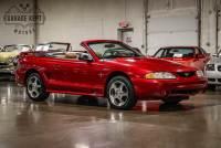 1996 Ford Mustang Cobra Convertible