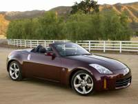 2006 Nissan 350Z Touring Convertible In Clermont, FL