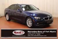 Pre-Owned 2017 BMW 320i 320i xDrive in Fort Myers