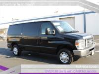 2014 Ford E-150 Cargo 1-Owner