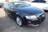 2010 Audi A6 3.0T quattro Prestige for sale in Tulsa OK