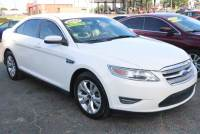 2012 Ford Taurus SEL for sale in Tulsa OK