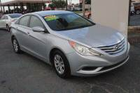 2011 Hyundai Sonata GLS for sale in Tulsa OK