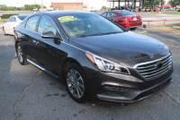 2016 Hyundai Sonata Sport Tech for sale in Tulsa OK