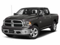 Used 2018 Ram 1500 SLT Pickup