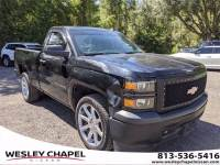 Used 2014 Chevrolet Silverado 1500 Work Truck Pickup