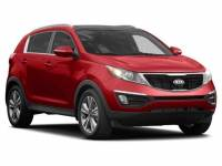 Signal Red Used 2014 Kia Sportage AWD 4dr LX For Sale in Moline IL | S211234B