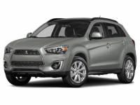 Used 2015 Mitsubishi Outlander Sport For Sale in AURORA IL Near Naperville & Oswego, IL | Stock # A11134A