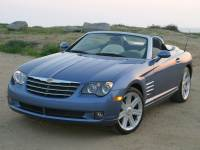 2005 Chrysler Crossfire Limited Convertible In Clermont, FL
