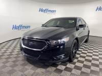 Used 2016 Ford Taurus SHO Sedan near Hartford | 18071P