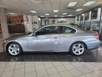2011 BMW 335i xDrive 2DR COUPE AWD for sale in Cincinnati OH
