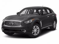 2016 INFINITI QX70 SUV