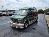 Used 1998 GMC Savana Cargo Van YF7 Van