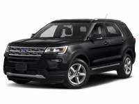 2018 Ford Explorer XLT 4WD Fulton NY | Baldwinsville Phoenix Hannibal New York 1FM5K8D87JGB02477