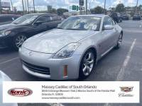 Pre-Owned 2008 Nissan 350Z 2dr Cpe Auto Touring