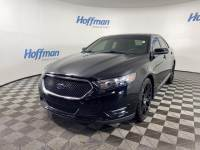 Certified 2016 Ford Taurus For Sale Near Hartford Serving Avon, Farmington and West Simsbury