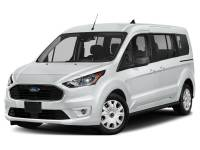 Certified 2020 Ford Transit Connect For Sale Near Hartford Serving Avon, Farmington and West Simsbury
