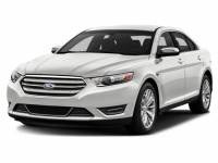 Used 2016 Ford Taurus For Sale at Moon Auto Group | VIN: 1FAHP2F83GG111219