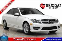 2013 Mercedes-Benz C 250 Sport for sale in Carrollton TX