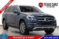 2014 Mercedes-Benz GL 450 4MATIC for sale in Carrollton TX