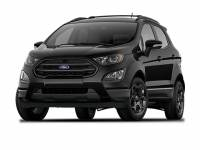 2018 Ford EcoSport SES in Franklin