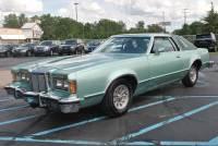 1979 Mercury Cougar for sale in Flushing MI