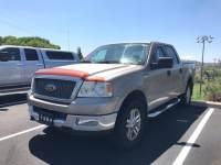 Used 2005 Ford F-150 Lariat Pickup
