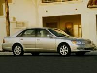 Used 2000 Toyota Avalon For Sale Near Hartford   4T1BF28B1YU012117   Serving Avon, Farmington and West Simsbury