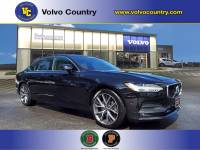 Certified Used 2019 Volvo S90 T5 Momentum in Onyx Black For Sale in Somerville NJ   120376A
