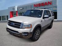 Pre-Owned 2017 Ford Expedition King Ranch SUV