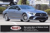 2019 Mercedes-Benz AMG CLS 53 AMG CLS 53 S in Walnut Creek