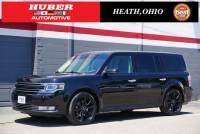 Used 2018 Ford Flex For Sale at Huber Automotive | VIN: 2FMHK6D86JBA04761