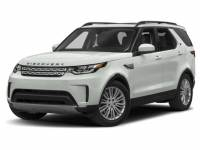 Used 2020 Land Rover Discovery HSE Luxury SUV