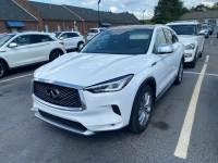 Used 2021 INFINITI QX50 For Sale at Harper Maserati | VIN: 3PCAJ5BB1MF114996
