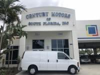 2002 Chevrolet Express Cargo Van WARRANTY LOW MILES