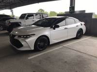 Certified Used 2019 Toyota Avalon Hybrid in Gaithersburg