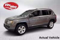 Used 2012 Jeep Compass in Gaithersburg