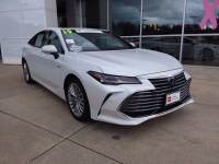 Certified Used 2019 Toyota Avalon Hybrid Limited