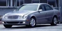 Pre-Owned 2005 Mercedes-Benz E-Class E500 Sedan VINWDBUF70J95A656666 Stock NumberT5A656666