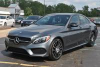 2017 Mercedes-Benz AMG C43 AWD for sale in Flushing MI
